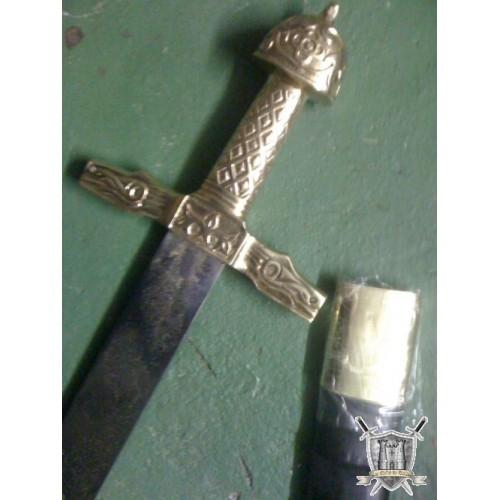 épée médiévale de Charlemagne