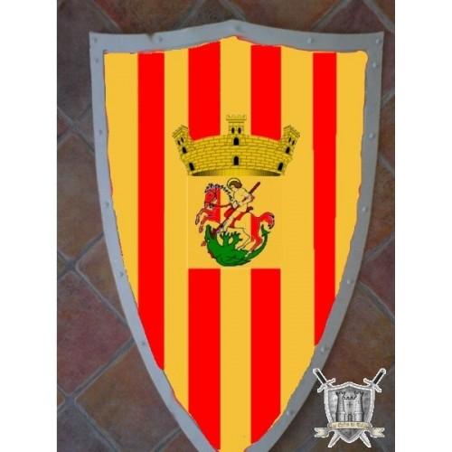 ecusson du chevalier