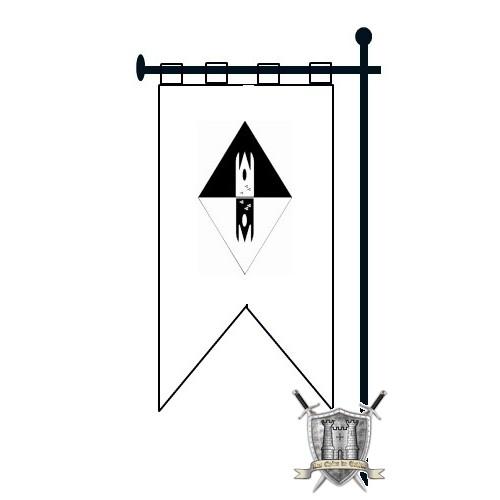 Bannière sur mesure special association