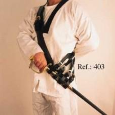sangles pour épée