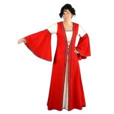 robe medievale Aquila