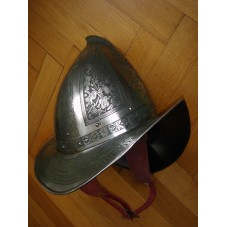 MORION FORGE