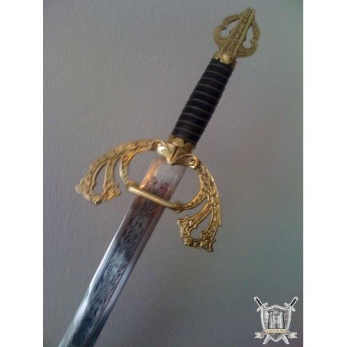 épée médiévale COLADA du Cid