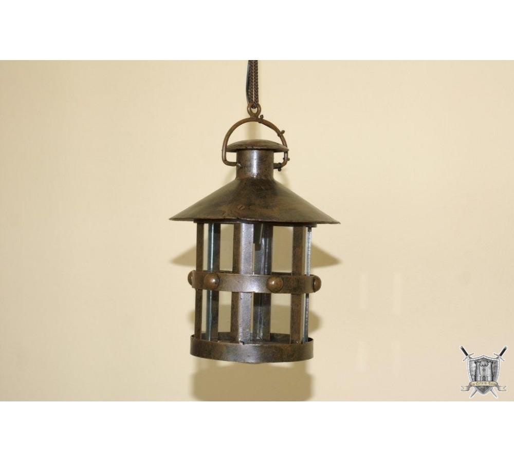 Lanterne for Applique murale exterieure rustique