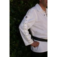 chemise a cordon
