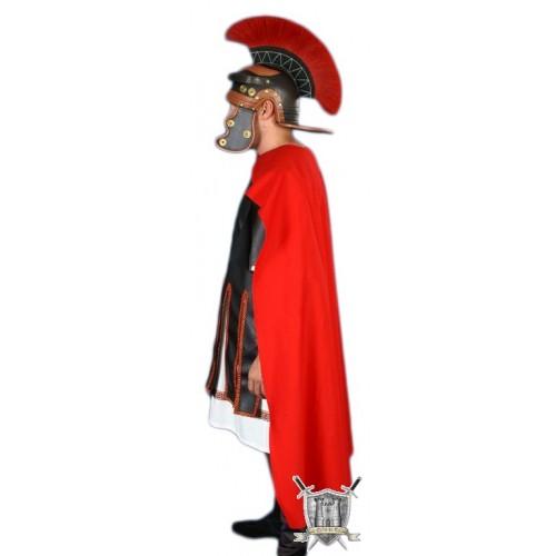 cape rouge de centurion
