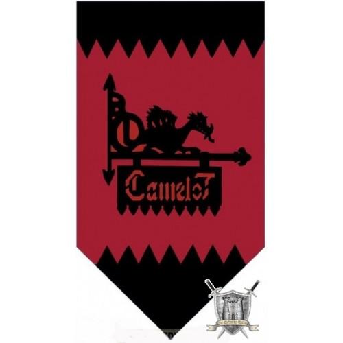 etendard camelot