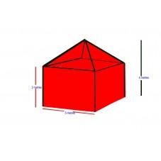 Armature tente