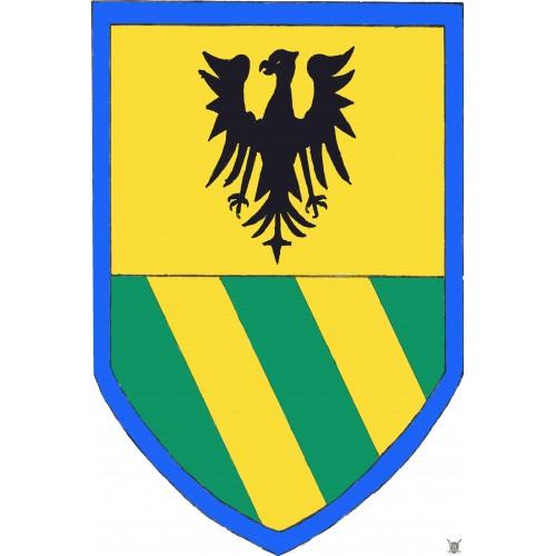 ecusson Berni
