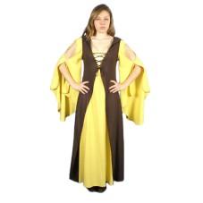 Costume médiéval Urraca