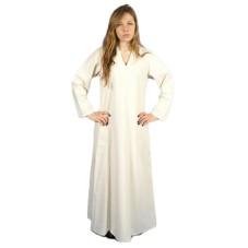 chemise médiévale longue