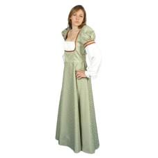costume medieval femme Deva
