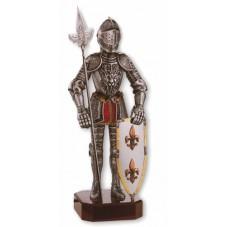 armure royale