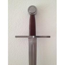 Epée de combat medieval