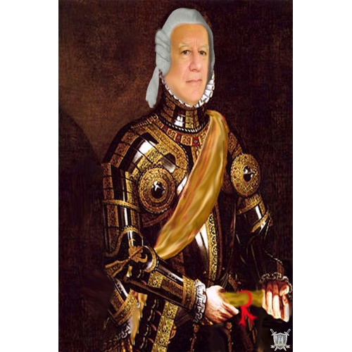 portrait Le Duc