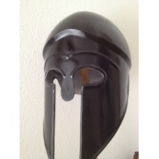 corinthien acier noir