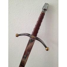 épée médiévale