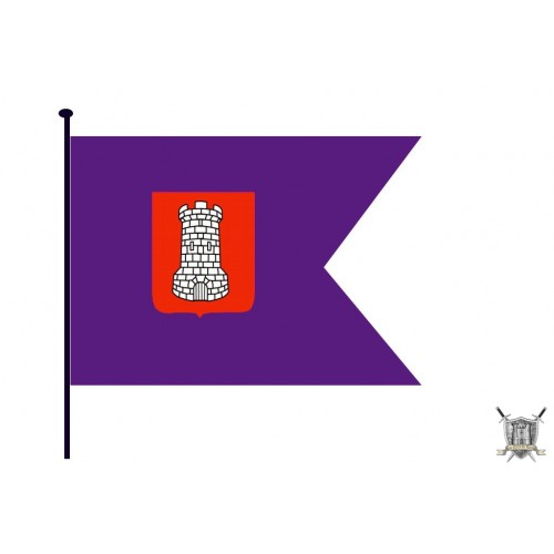 drapeau tour