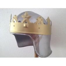 couronne pour heaume ou casque