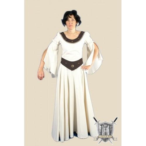 costume femme Athenae