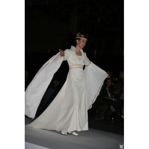 Robe de mariée INES