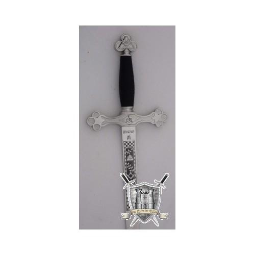 Epée maçonnique 3