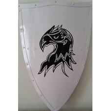 faucon noir