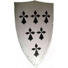 bouclier Duc de Bretagne