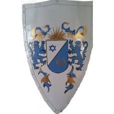 bouclier King David