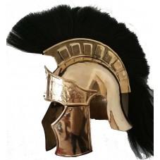 casque de l'empereur Auguste