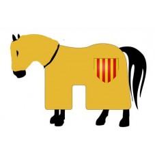 caparaçon catalan