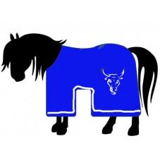caparaçon taureau