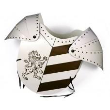 armure de chevalier LION