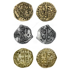 monnaie exemples