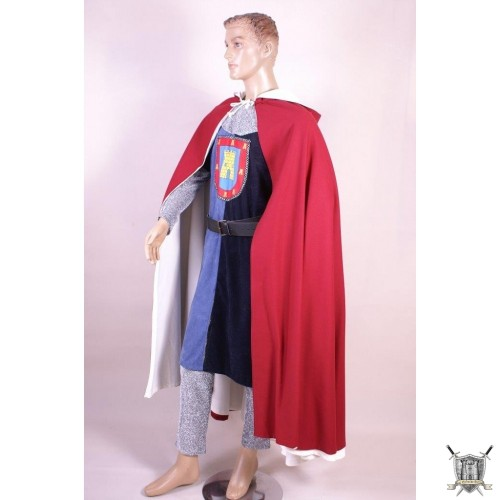 cape reversible