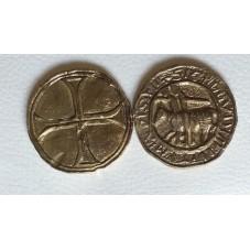 monnaie templière