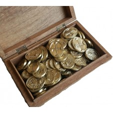 exemple Monnaie ovale