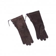gants cuir
