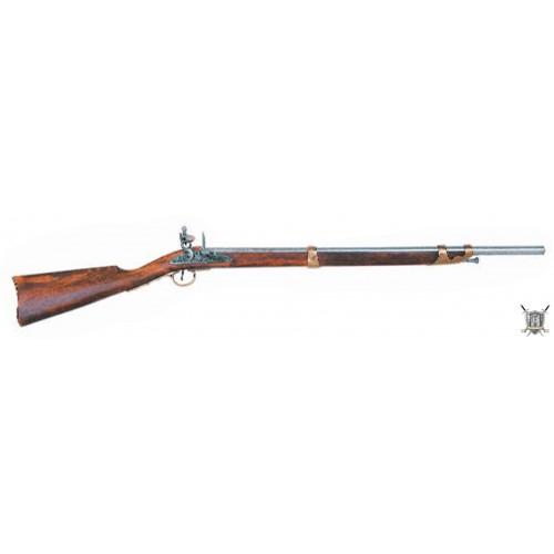 fusil napoleonien