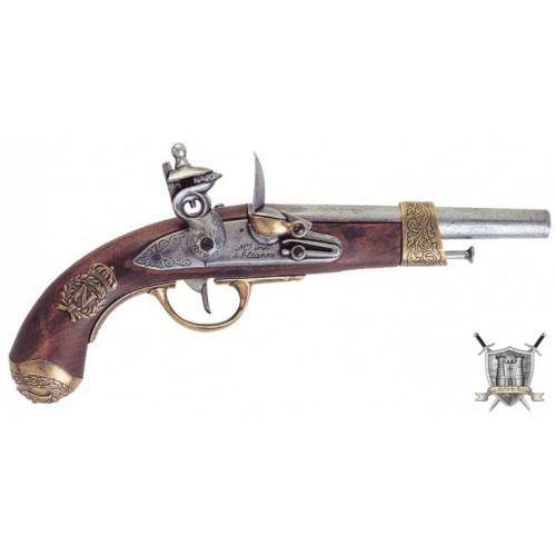 Pistolet Napoléonien