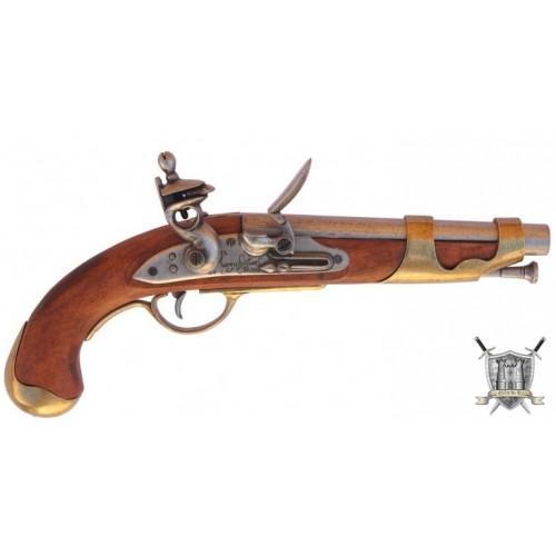 pistolet 1806 cavalerie
