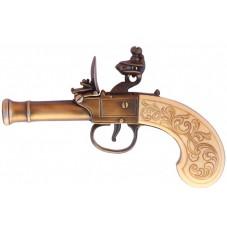 pistolet anglais Bunney