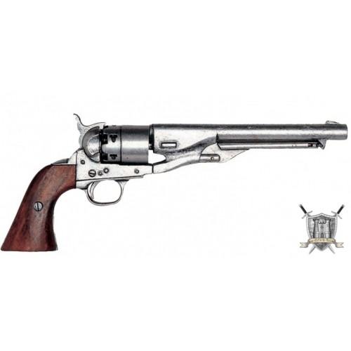 revolver 1860 US