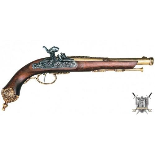 pistolet 1825