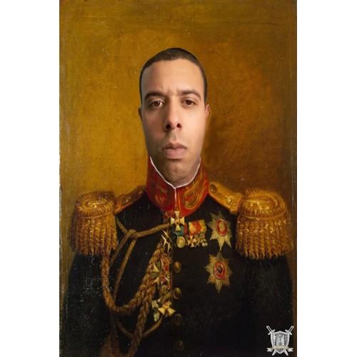 général Napoléoniennon-commercialisable
