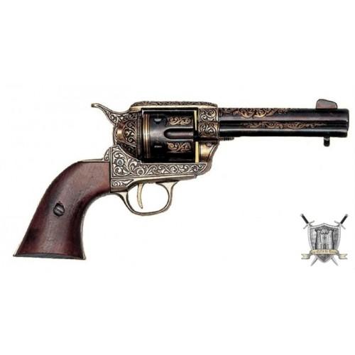 revolver peacemaker 1873