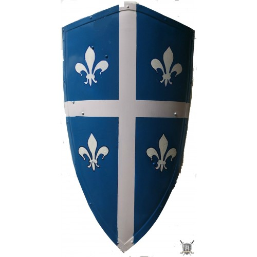 ecusson La Belle Province