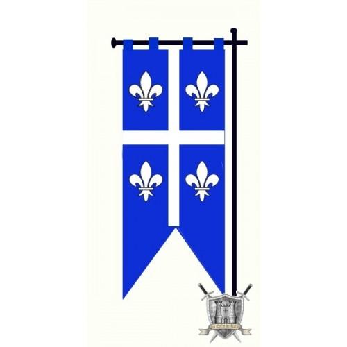 Etendard Quebec