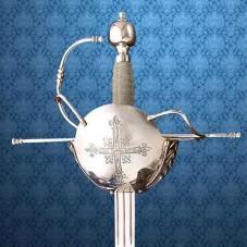 Epée des mousquetaires