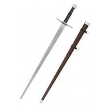 Epée medievale de combat